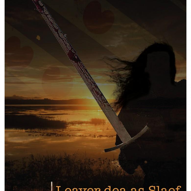 Flyer Leaver dea as Slaef.indd