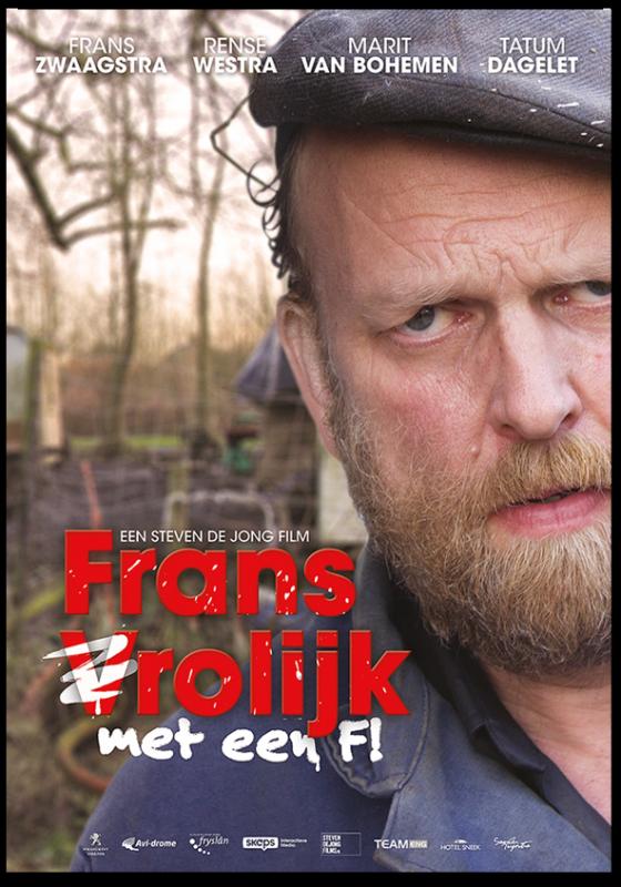 Frans Frolijk (met een 'F')